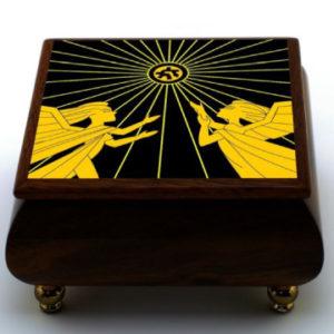 GRANDIA MUSIC BOX
